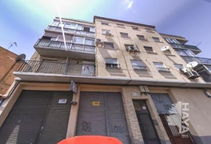 Piso en venta en Zaragoza, Zaragoza, Calle Polígono Cardenal Bardaji, 89.694 €, 5 habitaciones, 1 baño, 102 m2