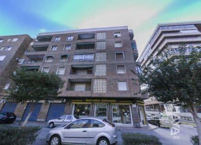 Piso en venta en Torrevieja, Alicante, Calle Santomera, 78.000 €, 3 habitaciones, 2 baños, 111 m2