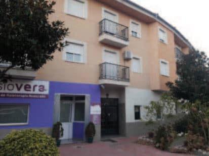 Parking en venta en Santa Bárbara, Jarandilla de la Vera, Cáceres, Calle Soledad Camelia Ortiz, 5.701 €, 25 m2