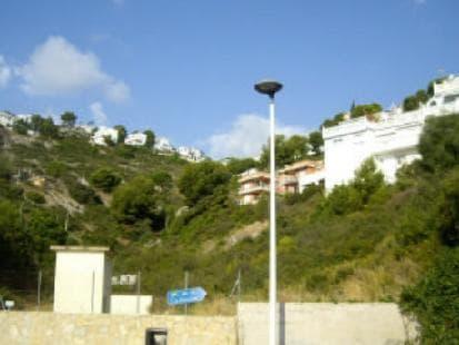 Suelo en venta en Peñíscola, Castellón, Avenida Dinamarca, 45.000 €, 1150 m2