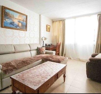 Piso en venta en 47757, Arona, Santa Cruz de Tenerife, Calle Central, 105.000 €, 1 habitación, 1 baño, 44 m2