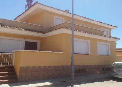 Piso en venta en Diputación de Rincón de San Ginés, Cartagena, Murcia, Calle Camarones, 28.400 €, 1 habitación, 1 baño, 54 m2