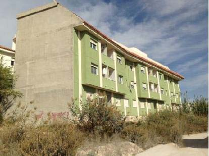 Piso en venta en Algaida, Archena, Murcia, Calle Julio Romero de Torres, 92.100 €, 3 habitaciones, 2 baños, 163 m2