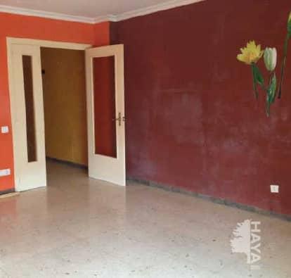 Piso en venta en Almería, Almería, Calle Genoveses, 98.700 €, 4 habitaciones, 2 baños, 107 m2