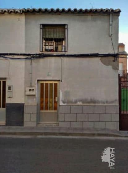 Casa en venta en Gálvez, Gálvez, españa, Calle Cuerva, 14.400 €, 4 habitaciones, 1 baño, 89 m2