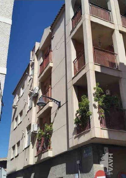 Piso en venta en La Calavera, Santomera, Murcia, Calle Juan la Orden Fernandez, 85.450 €, 2 habitaciones, 1 baño, 111 m2