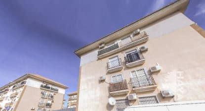 Piso en venta en Huércal de Almería, Almería, Calle Rio Almanzora, 66.800 €, 1 baño, 81 m2