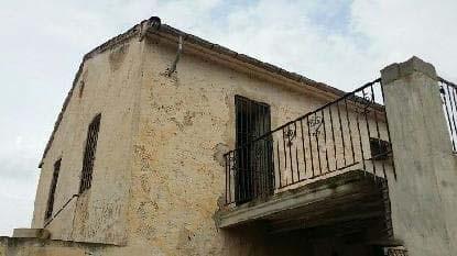 Casa en venta en Biar, Alicante, Calle de la Barrera, 193.000 €, 3 habitaciones, 1 baño, 153 m2