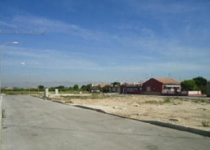 Suelo en venta en Rabaloche, Orihuela, Alicante, Lugar Sector Peri, 76.283 €