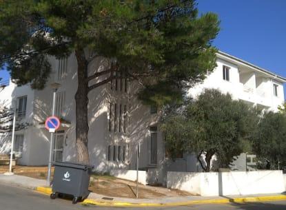 Piso en venta en Santa Margalida, Baleares, Calle Espigol, 54.705 €, 1 habitación, 1 baño, 32 m2