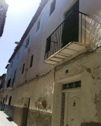 Casa en venta en Baza, Granada, Calle Oliva, 67.400 €, 5 habitaciones, 1 baño, 227 m2