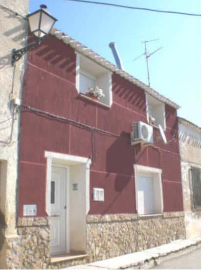 Casa en venta en Alborea, Alborea, Albacete, Calle Solana, 98.200 €, 4 habitaciones, 2 baños, 276 m2