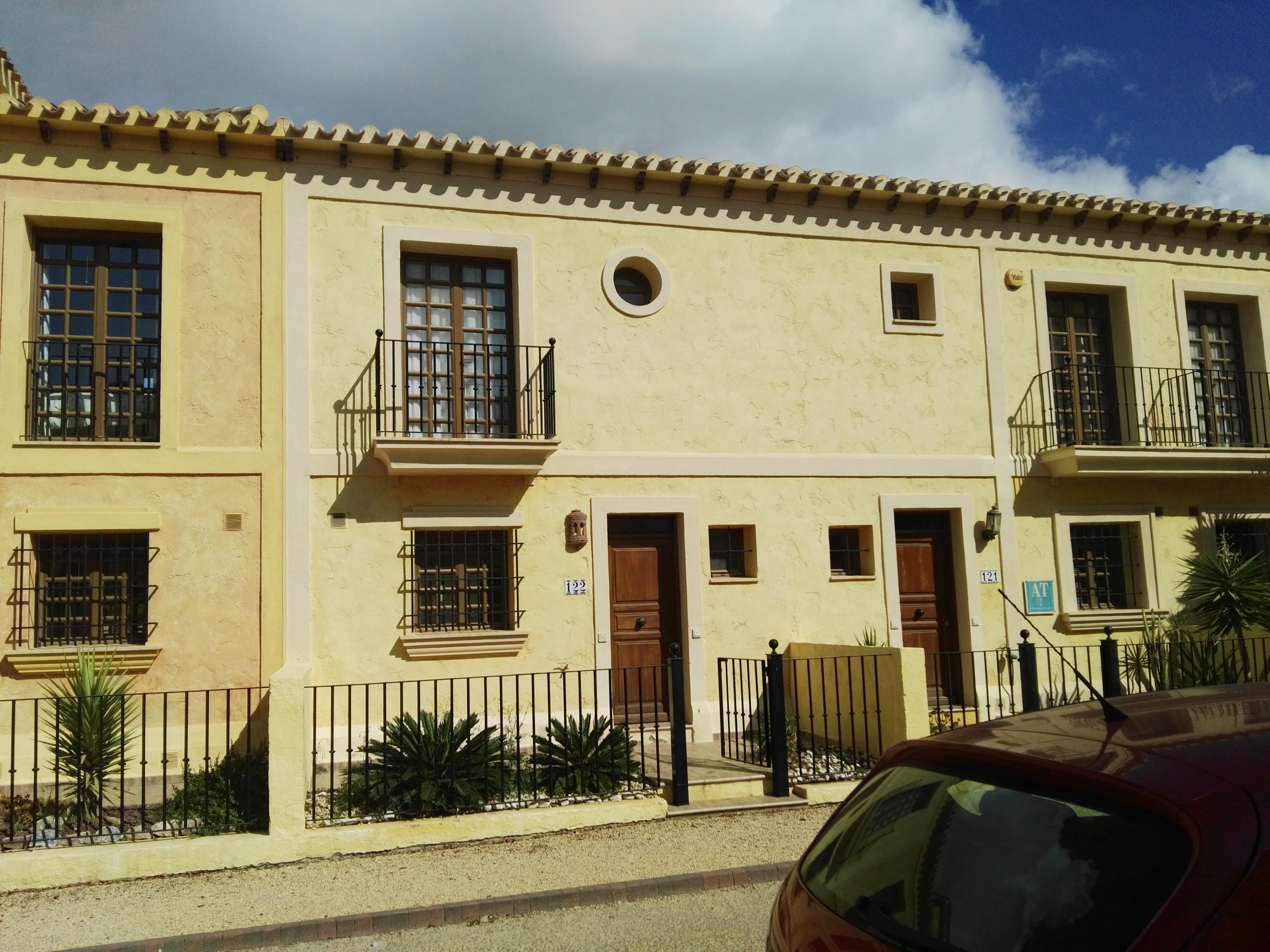 Casa en venta en Almería, Almería, Calle Al-804, 129.000 €, 2 habitaciones, 2 baños, 90 m2