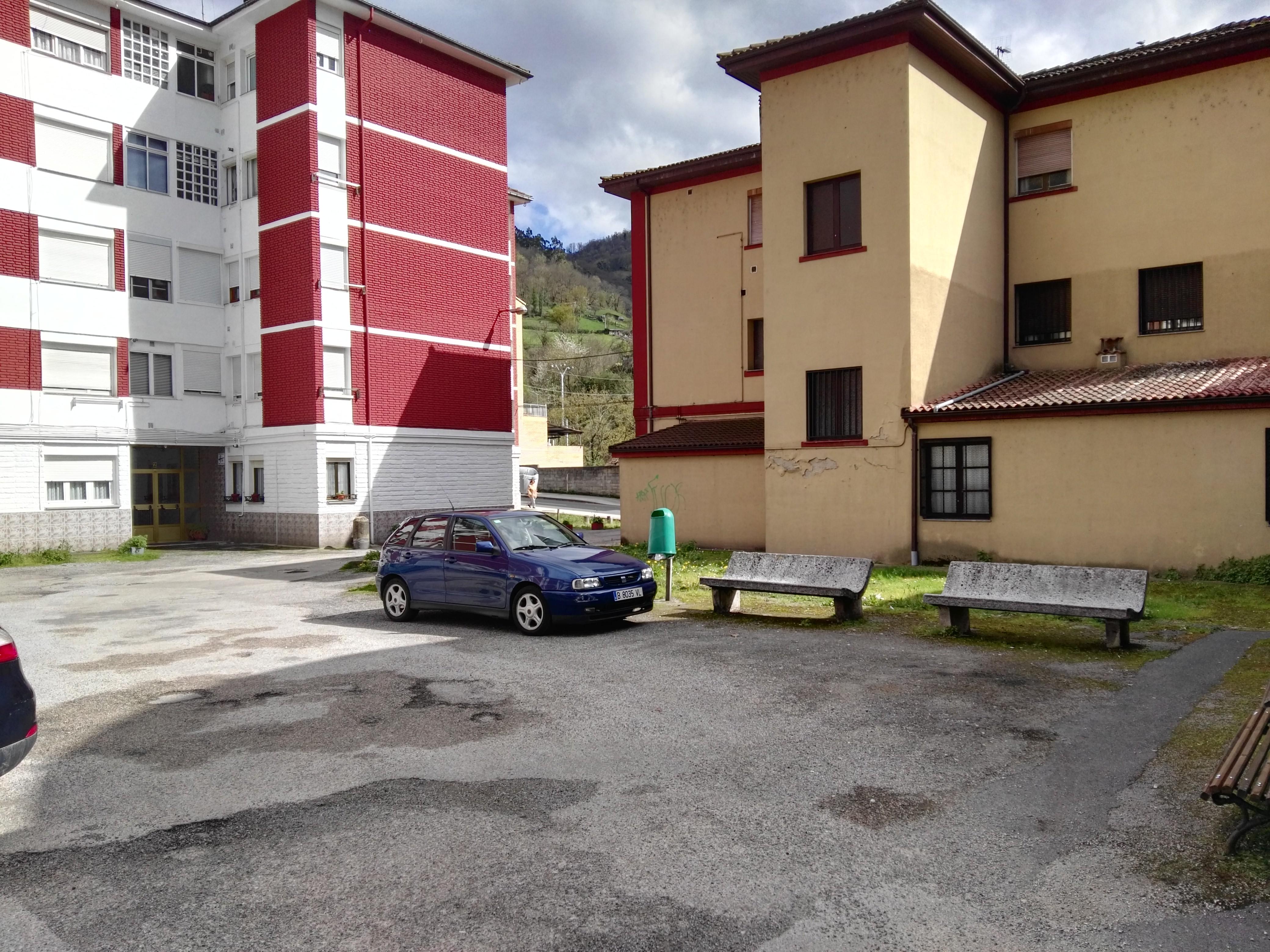 Piso en venta en Mieres, Asturias, Calle San Jose, 30.000 €, 2 habitaciones, 1 baño, 76 m2