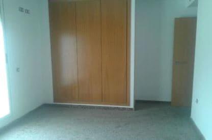 Piso en venta en Almazora/almassora, Castellón, Calle Maria Rosa Marti, 78.800 €, 2 habitaciones, 1 baño, 96 m2