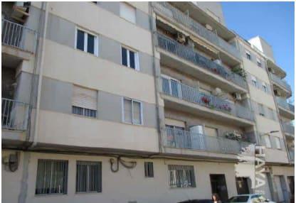Piso en venta en Grupo 1º de Mayo, Nules, Castellón, Calle Sagrada Familia, 73.710 €, 5 habitaciones, 2 baños, 125 m2