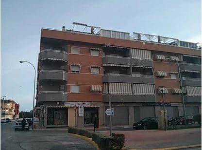 Piso en venta en Callosa de Segura, Alicante, Calle Francisco Zaragoza Ruiz, 102.000 €, 3 habitaciones, 2 baños, 139 m2