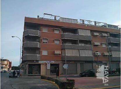 Piso en venta en Piso en Callosa de Segura, Alicante, 93.800 €, 3 habitaciones, 2 baños, 139 m2