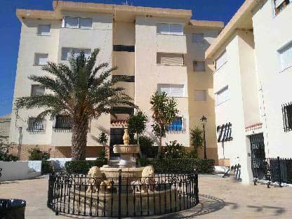 Piso en venta en Sorbas, Almería, Calle Animas, 30.700 €, 3 habitaciones, 1 baño, 79 m2