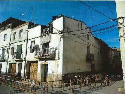 Casa en venta en Soses, españa, Calle Major, 47.950 €, 4 habitaciones, 1 baño, 281 m2