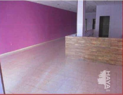 Local en venta en Local en Tomelloso, Ciudad Real, 77.057 €, 114 m2