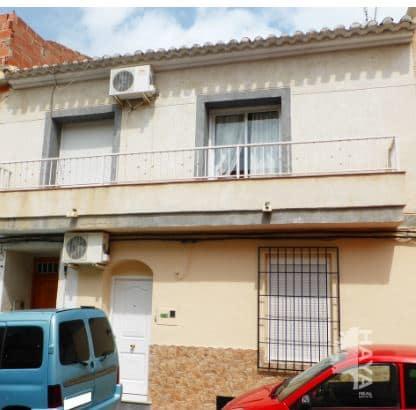 Piso en venta en Archena, Murcia, Calle Pintor Medina Vera, 57.700 €, 3 habitaciones, 1 baño, 106 m2