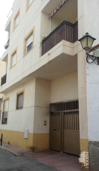 Piso en venta en Garrucha, Garrucha, Almería, Calle Obispo Orbera, 91.143 €, 3 habitaciones, 2 baños, 117 m2