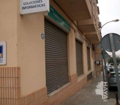 Local en venta en Burjassot, Valencia, Calle Don Juan de Austria, 141.000 €, 214 m2