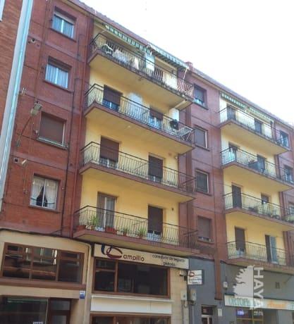 Piso en venta en Vadillos, Miranda de Ebro, Burgos, Calle Arenal, 34.200 €, 3 habitaciones, 1 baño, 84 m2
