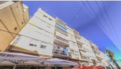 Piso en venta en Alquerieta, Alzira, Valencia, Calle Mestre Palau, 28.300 €, 5 habitaciones, 2 baños, 97 m2