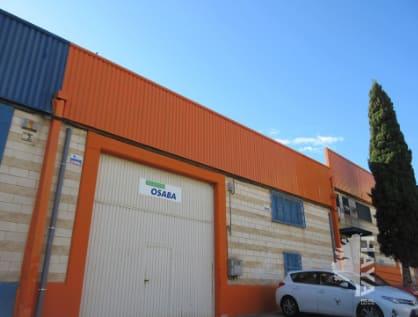 Industrial en venta en Yagüe, Logroño, La Rioja, Calle General Yague C/v Esq.diego Leiva, 172.821 €, 533 m2