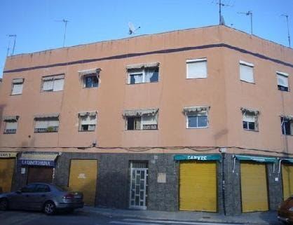 Piso en venta en Tarragona, Tarragona, Calle Falset, 43.323 €, 3 habitaciones, 1 baño, 79 m2