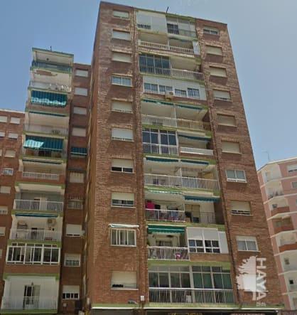 Piso en venta en Diputación de Cartagena Casco, Cartagena, Murcia, Calle Tirso de Molina, 67.697 €, 2 habitaciones, 2 baños, 90 m2