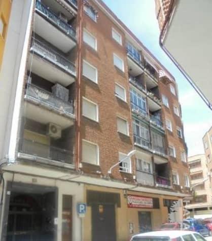 Piso en venta en Barrio de Santa Maria, Talavera de la Reina, Toledo, Calle Puertas Falsas, 54.804 €, 3 habitaciones, 1 baño, 86 m2