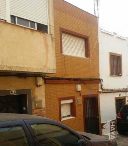 Casa en venta en Algeciras, Cádiz, Calle Valladolid, 34.000 €, 1 baño, 68 m2