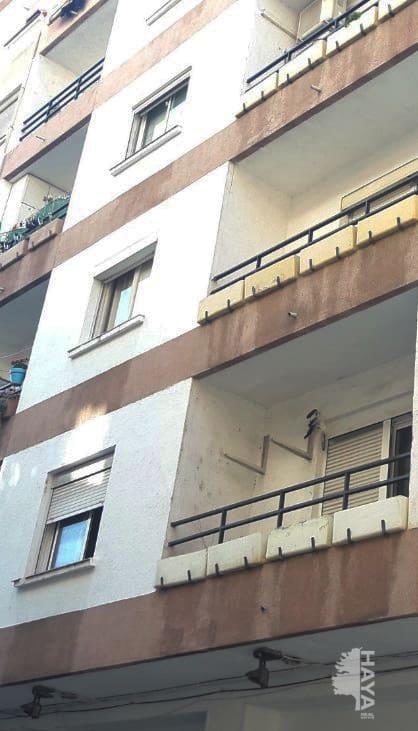Piso en venta en Tarragona, Tarragona, Calle Castaños, 92.830 €, 3 habitaciones, 1 baño, 87 m2