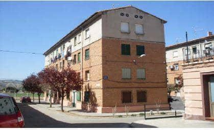 Piso en venta en San Ramon, Calatayud, Zaragoza, Calle Sindical, 22.000 €, 3 habitaciones, 1 baño, 53 m2