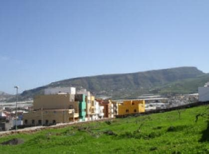 Suelo en venta en Barrial, Gáldar, Las Palmas, Calle Jose de Sosa, 23.617 €, 127 m2