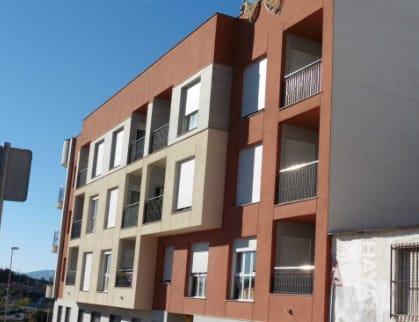 Piso en venta en Molina de Segura, Murcia, Calle Obip Cavero Tormo, 100.599 €, 3 habitaciones, 2 baños, 90 m2