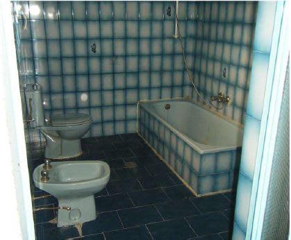 Casa en venta en Alcalá la Real, Jaén, Calle Rosales, 44.049 €, 6 habitaciones, 2 baños, 170 m2