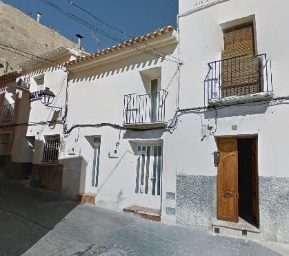 Piso en venta en El Niño, Mula, Murcia, Calle la Monjas, 28.400 €, 4 habitaciones, 1 baño, 88 m2