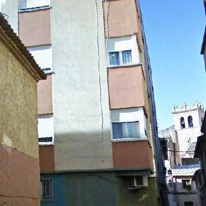 Piso en venta en Caudete, Albacete, Calle Antonio Conejero, 15.580 €, 4 habitaciones, 1 baño, 100 m2