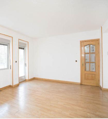 Piso en alquiler en Madrid, Madrid, Calle Juan Antonio Suances, 1.245 €, 4 habitaciones, 2 baños, 132 m2