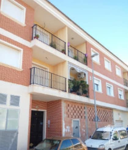 Local en venta en Los Meroños, Torre-pacheco, Murcia, Calle Azorin, 62.009 €, 126 m2
