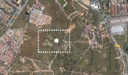 Suelo en venta en Badajoz, Badajoz, Lugar Camino Finca Banasta, 38.000 €, 122 m2