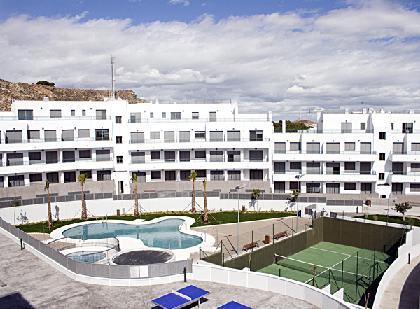 Piso en venta en Garrucha, Almería, Calle Murillo, 83.200 €, 2 habitaciones, 2 baños, 68 m2