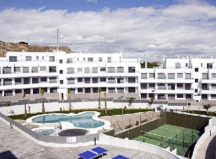 Piso en venta en Garrucha, Almería, Calle Murillo, 89.700 €, 2 habitaciones, 2 baños, 73 m2