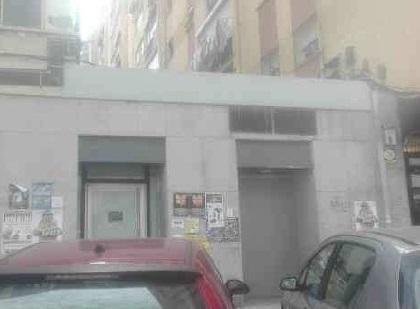 Local en venta en Málaga, Málaga, Calle Heroes de Sostoa, 243.000 €, 186 m2