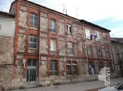 Piso en venta en Burgos, Burgos, Calle Procurador, 56.000 €, 3 habitaciones, 1 baño, 84 m2