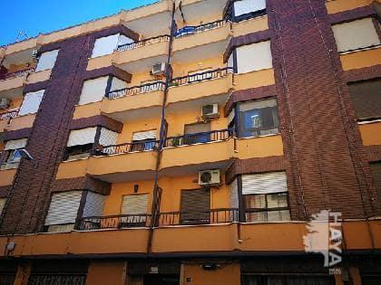 Piso en venta en Monte Vedat, Torrent, Valencia, Calle Mare de Deu de la Pau, 73.500 €, 3 habitaciones, 2 baños, 99 m2